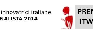 Italian Innovation is woman