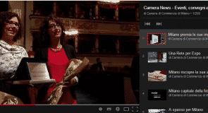 25^ Edizione Milano Produttiva – Il video della premiazione Youimpresa 2014