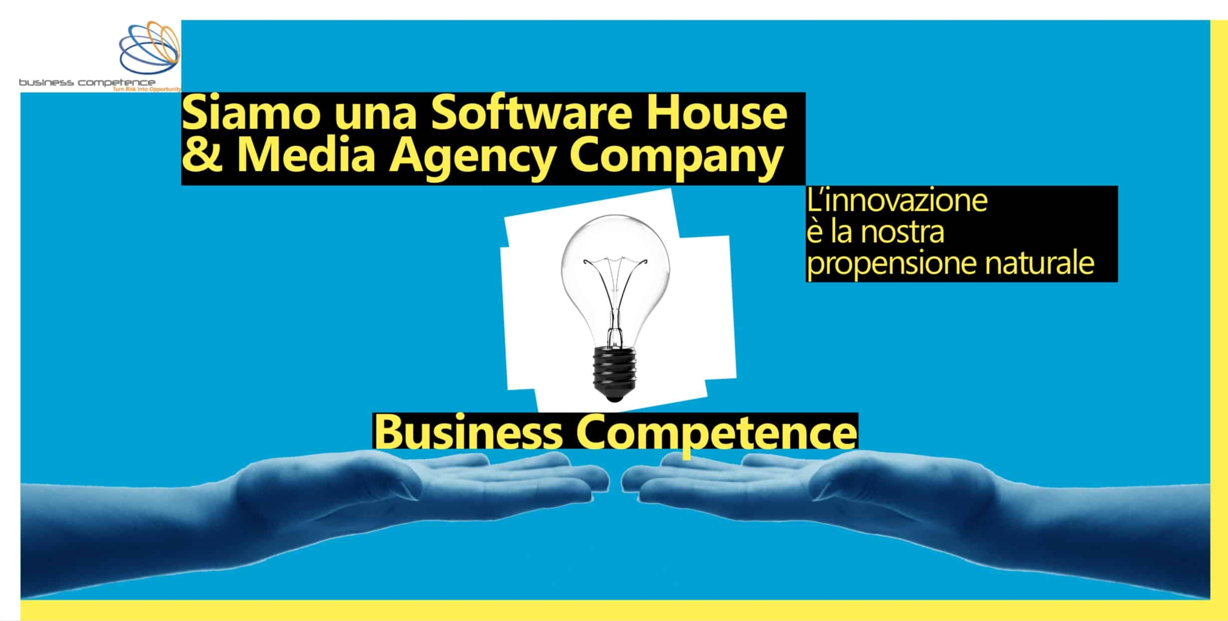 Business Competence Brochure 2018