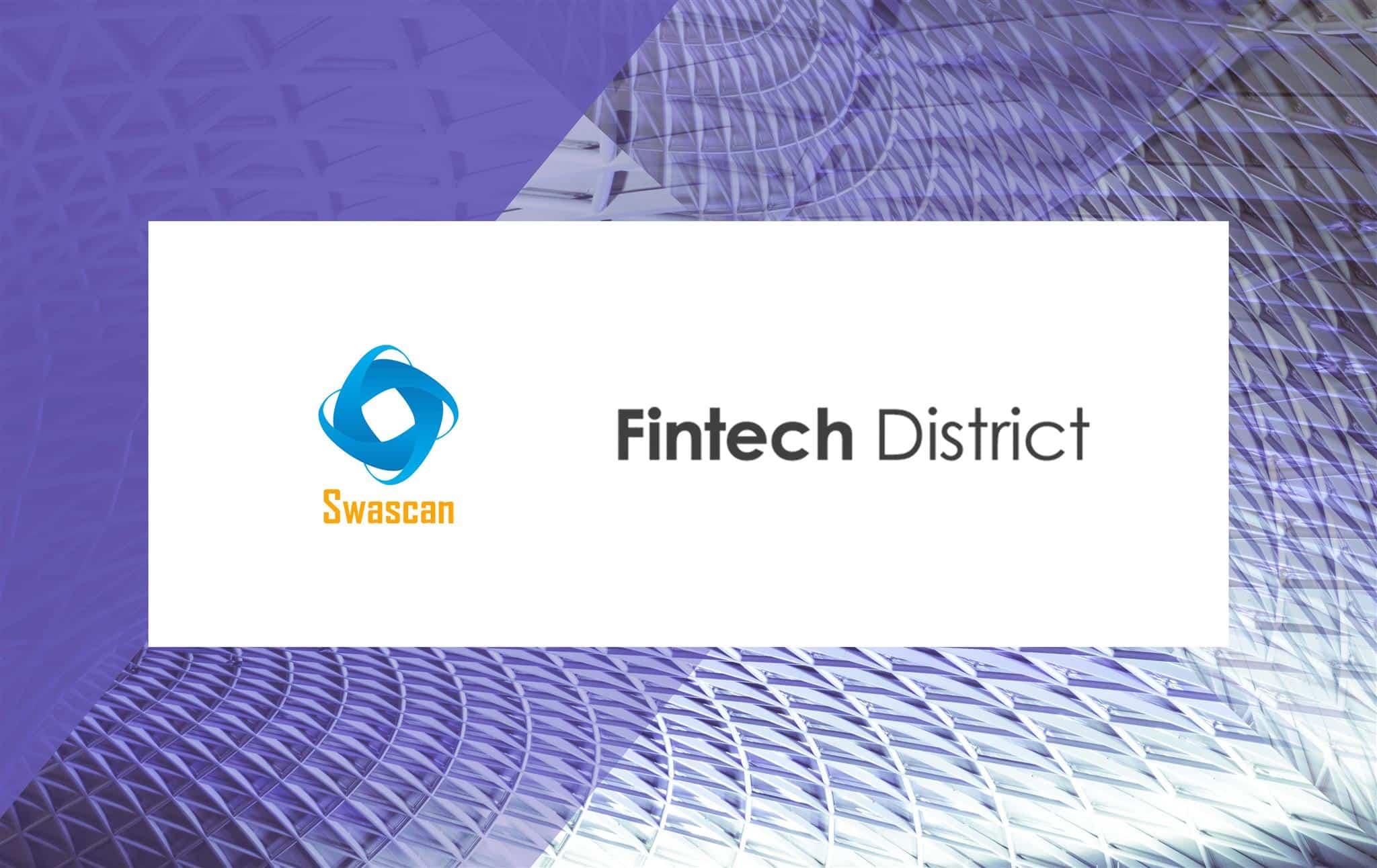 Swascan annuncia il suo ingresso nel Fintech District