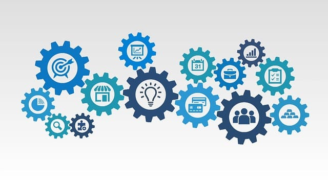 Ricerche di mercato: come creare un sito web