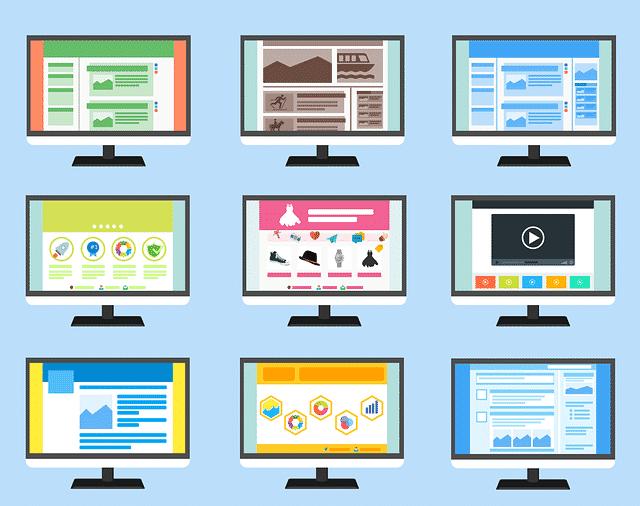 Design sito web: amico dei motori di ricerca