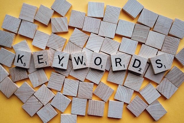 Keyword sito web: come utilizzarle e ottimizzarle