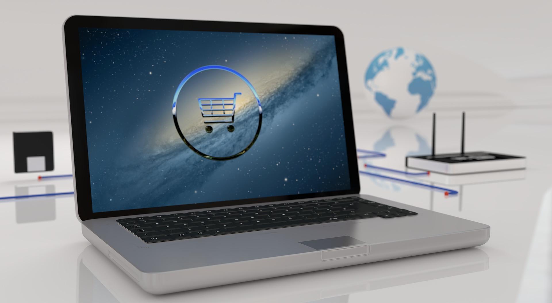 Creare sito ecommerce: le basi per la vendita online