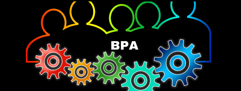 Business Process Automation – BPA