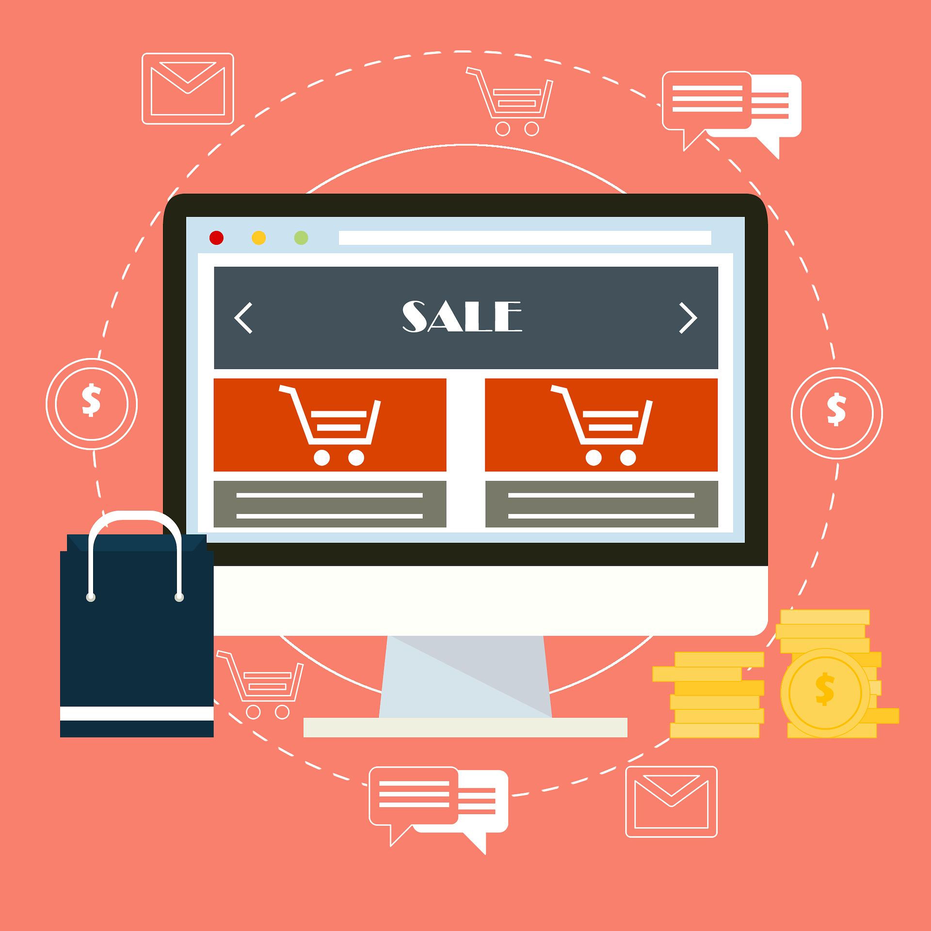 SEO per Ecommerce: how-to