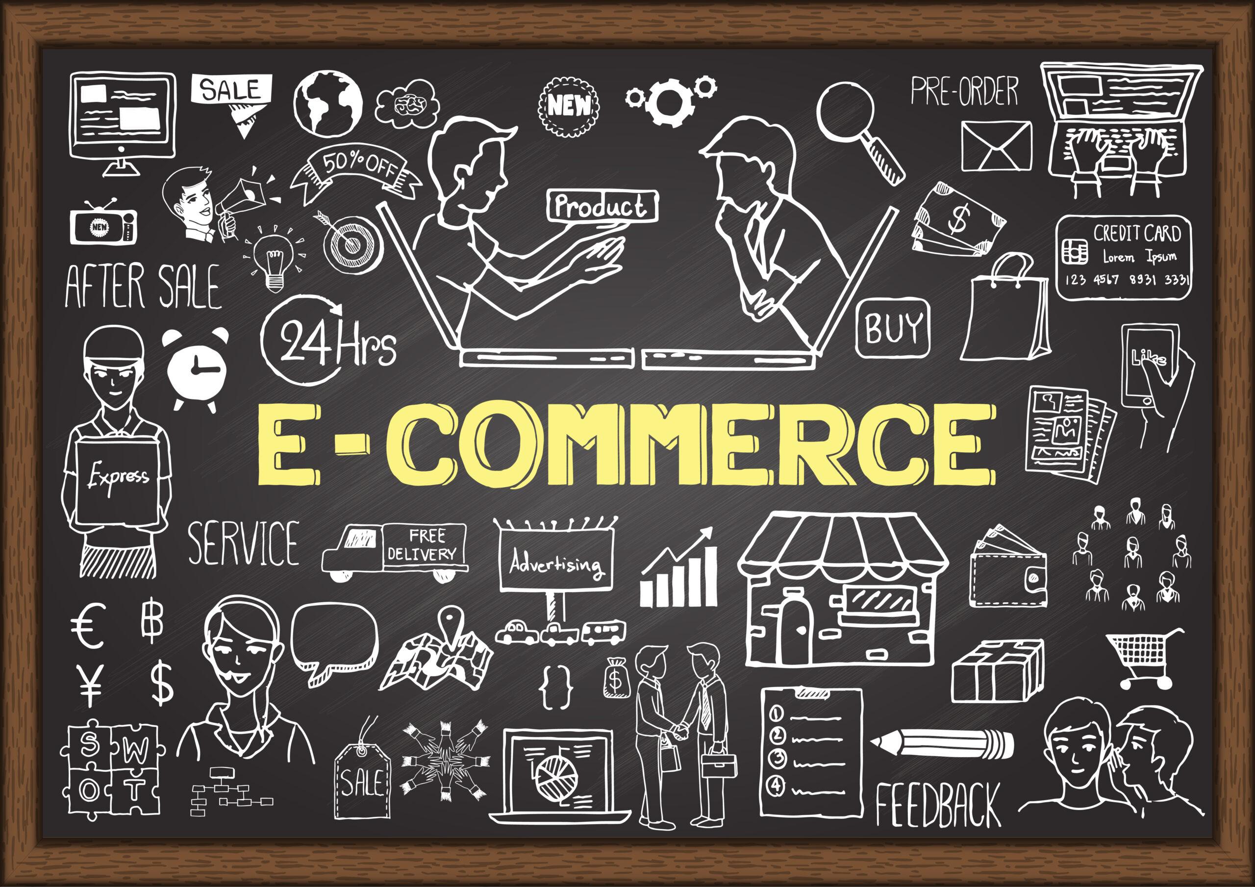 Quale ecommerce aprire? Consigli per intraprendere la vendita online