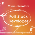 come diventare fullstack developer